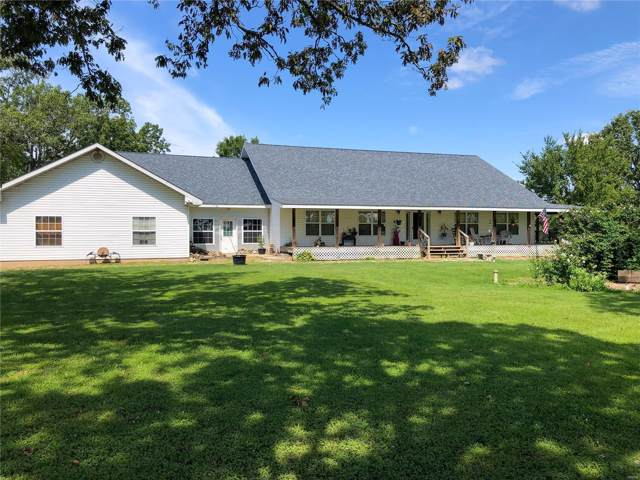 15621 S Highway 19, Salem, MO 65560 (#19059480) :: The Becky O'Neill Power Home Selling Team