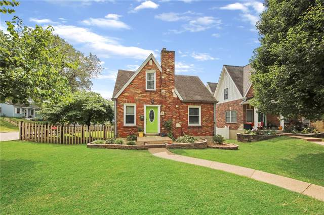 701 Water Street, Saint Charles, MO 63301 (#19059488) :: The Becky O'Neill Power Home Selling Team