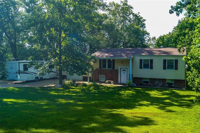 2001 Old Highway 50, Union, MO 63084 (#19059531) :: Clarity Street Realty