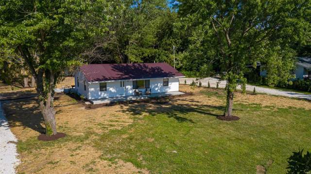 140 N Ethlyn Road, Winfield, MO 63389 (#19059534) :: The Kathy Helbig Group