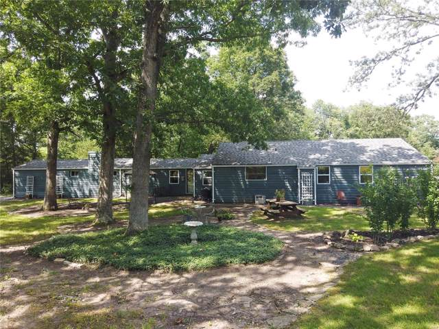 1952 Highway Af, Sullivan, MO 63080 (#19059553) :: The Becky O'Neill Power Home Selling Team