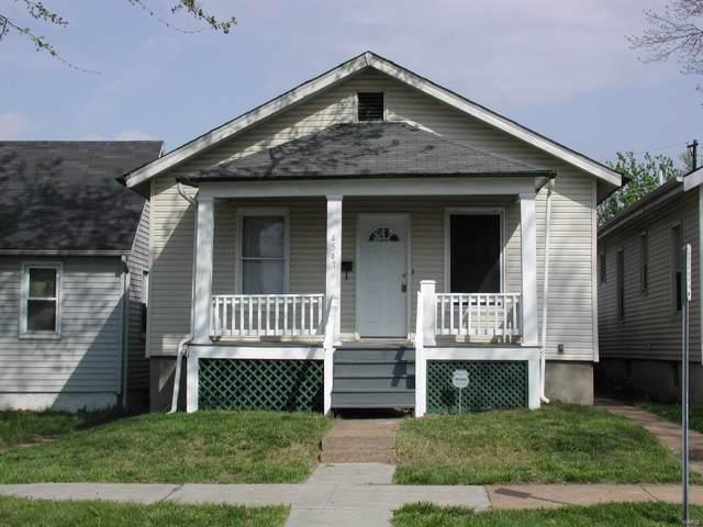 4547 Thrush Avenue, St Louis, MO 63120 (#19059563) :: Peter Lu Team