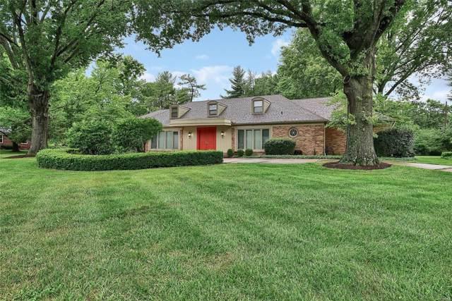 69 E Ladue Estates Drive, Creve Coeur, MO 63141 (#19059574) :: St. Louis Finest Homes Realty Group