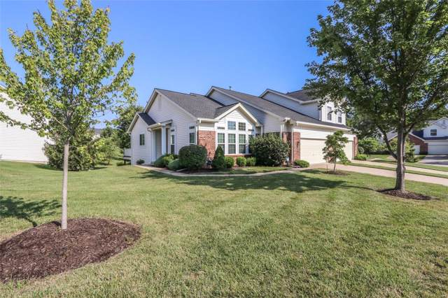 868 Waterford Villas, Lake St Louis, MO 63367 (#19059576) :: The Becky O'Neill Power Home Selling Team