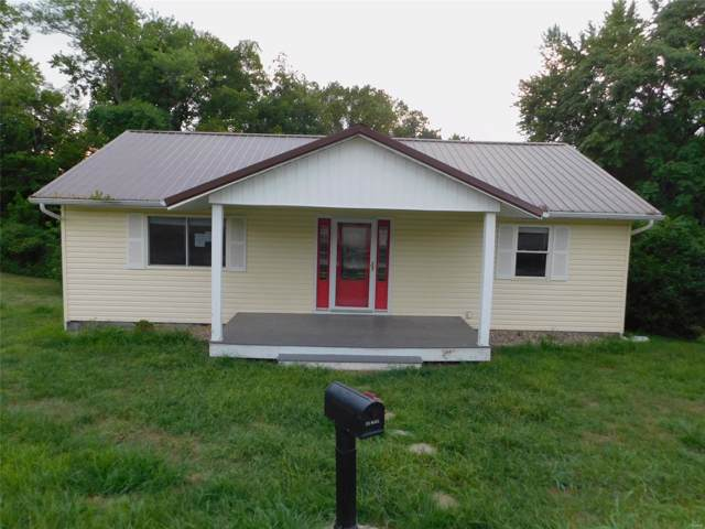 605 Main Street, Leadwood, MO 63653 (#19059631) :: The Becky O'Neill Power Home Selling Team