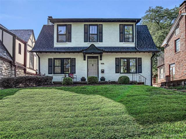 415 Edgewood, St Louis, MO 63105 (#19059636) :: Realty Executives, Fort Leonard Wood LLC