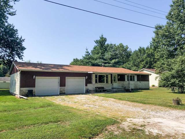 1220 W Henry Street, STAUNTON, IL 62088 (#19059637) :: The Becky O'Neill Power Home Selling Team