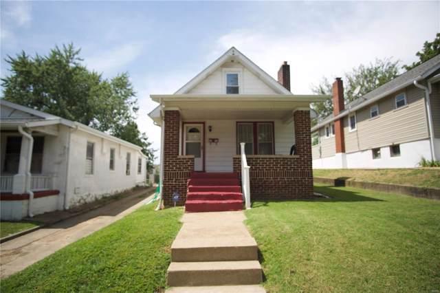 4455 Dewey Avenue, St Louis, MO 63116 (#19059675) :: The Kathy Helbig Group