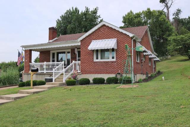 508 W Tenth Street, Hermann, MO 65041 (#19059688) :: The Becky O'Neill Power Home Selling Team