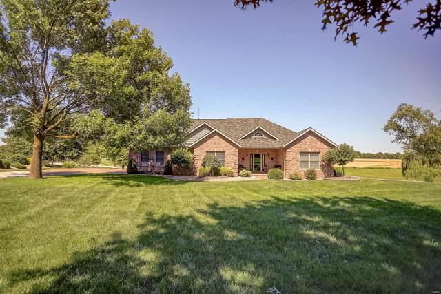 20 Primrose Lane, TRENTON, IL 62293 (#19059713) :: The Kathy Helbig Group