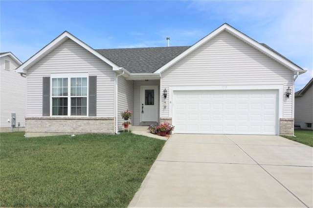 1713 Westlake Circle, Pacific, MO 63069 (#19059755) :: RE/MAX Vision