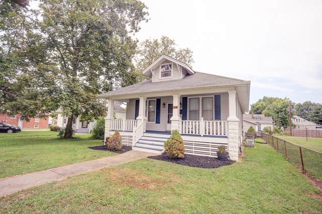 819 Bond Avenue, Collinsville, IL 62234 (#19059757) :: Holden Realty Group - RE/MAX Preferred