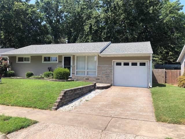 2905 Wayne Avenue, Granite City, IL 62040 (#19059761) :: The Becky O'Neill Power Home Selling Team