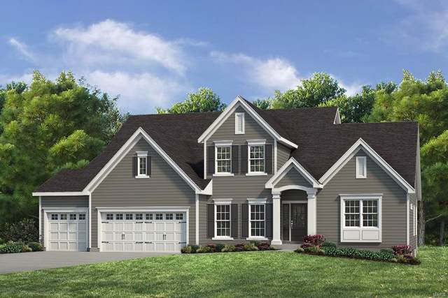 1 Glenhurst II @ Brightleaf, Wildwood, MO 63011 (#19059793) :: The Becky O'Neill Power Home Selling Team