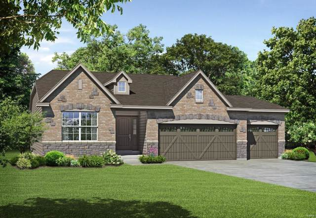 122 Alta Mira Court, Dardenne Prairie, MO 63368 (#19059831) :: The Kathy Helbig Group