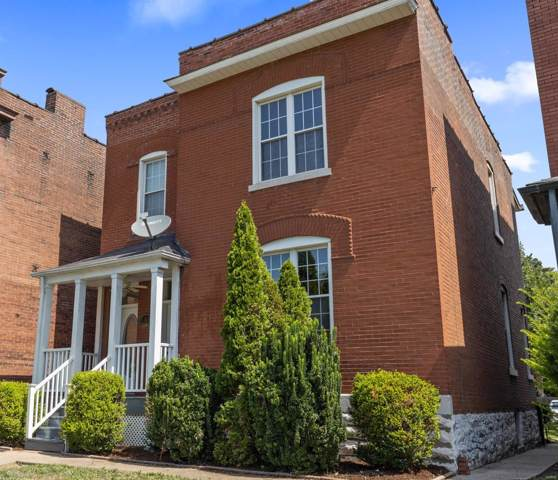 541 Bates Street, St Louis, MO 63111 (#19059857) :: The Becky O'Neill Power Home Selling Team