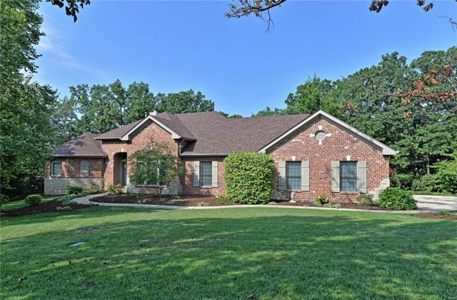 711 River Hills Drive, Fenton, MO 63026 (#19059866) :: The Becky O'Neill Power Home Selling Team