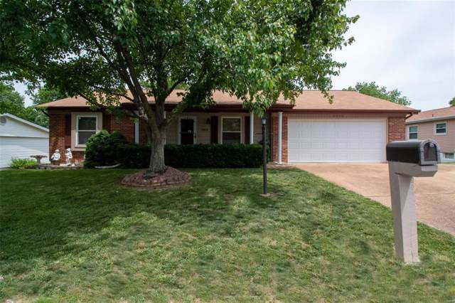 2818 Deborah Ann, Arnold, MO 63010 (#19059870) :: The Becky O'Neill Power Home Selling Team