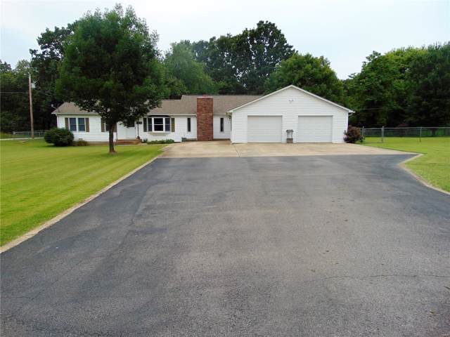 211 S Patton, Newburg, MO 65550 (#19059873) :: RE/MAX Professional Realty