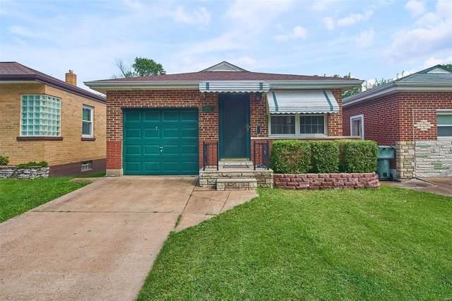 6334 Louisiana Avenue, St Louis, MO 63111 (#19059881) :: The Becky O'Neill Power Home Selling Team