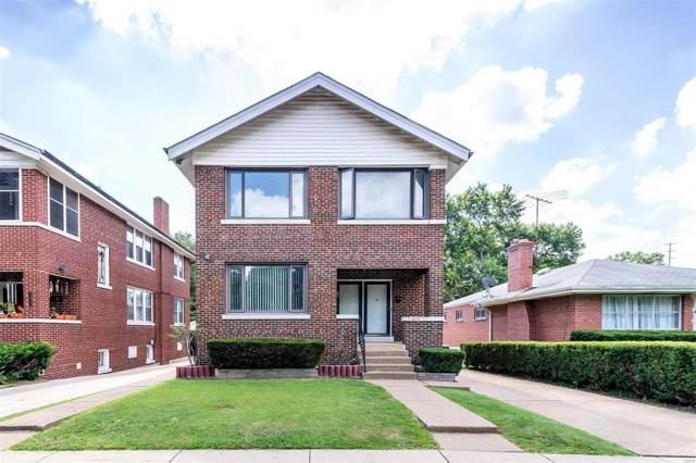1076 E Linden Avenue, St Louis, MO 63117 (#19059885) :: Peter Lu Team