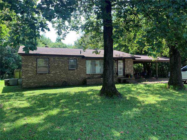 2412 S Thomas Street, Poplar Bluff, MO 63901 (#19059893) :: Holden Realty Group - RE/MAX Preferred