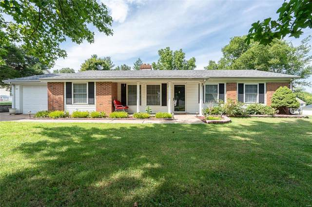 647 Orchard Lane, Eureka, MO 63025 (#19059899) :: Clarity Street Realty