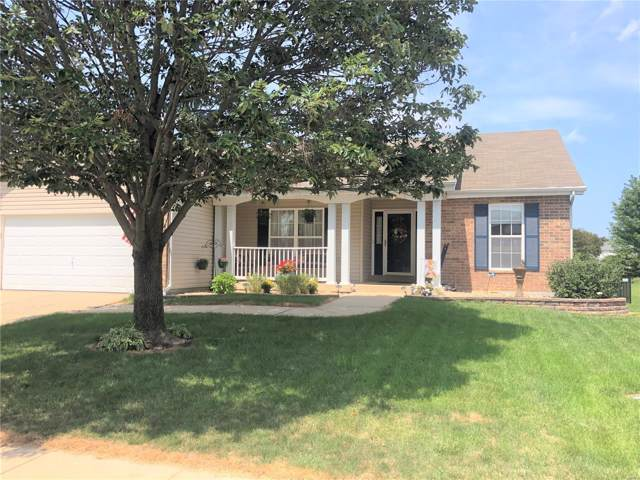 2267 Haverford Drive, Shiloh, IL 62221 (#19059910) :: The Becky O'Neill Power Home Selling Team