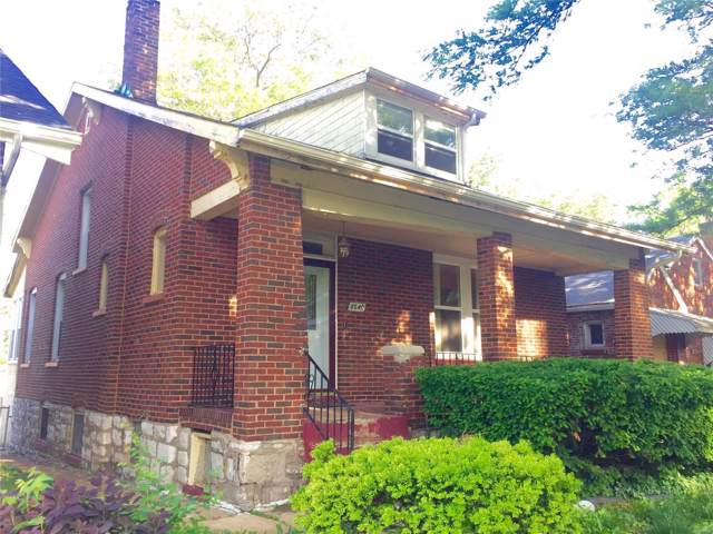 8540 Concord, St Louis, MO 63147 (#19059935) :: The Becky O'Neill Power Home Selling Team