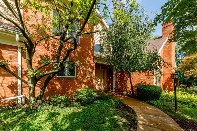 311 Carlyle Lake Drive, Creve Coeur, MO 63141 (#19059940) :: St. Louis Finest Homes Realty Group