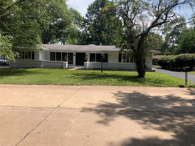 76 Manson, Chesterfield, MO 63017 (#19059943) :: The Becky O'Neill Power Home Selling Team