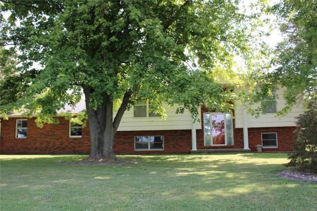 24 Kay Drive, Highland, IL 62249 (#19059956) :: Walker Real Estate Team