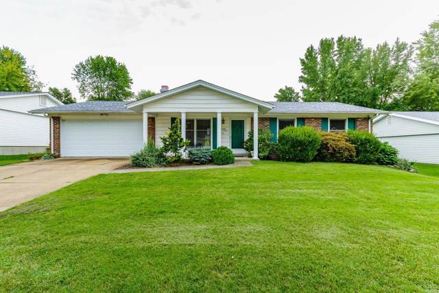 77 Bartley Street, Saint Peters, MO 63376 (#19059975) :: Holden Realty Group - RE/MAX Preferred
