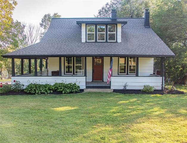 1251 Decker Rd, Gray Summit, MO 63039 (#19059980) :: RE/MAX Vision