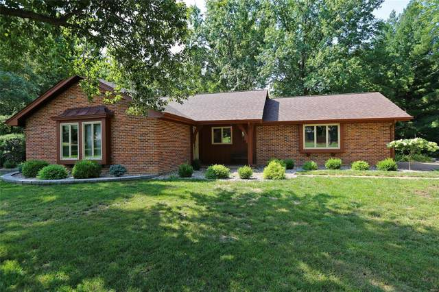 12 Whitewood Court, Saint Peters, MO 63376 (#19059990) :: St. Louis Finest Homes Realty Group