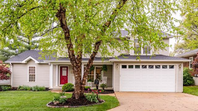2621 Melvin Avenue, Brentwood, MO 63144 (#19059996) :: RE/MAX Vision