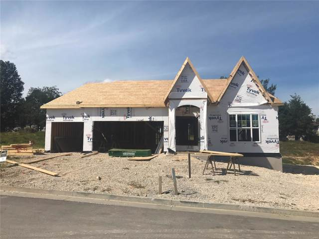 16840 Red Dragon (Lot 79B) Place, Wildwood, MO 63011 (#19060012) :: The Becky O'Neill Power Home Selling Team