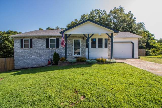 22624 Richmond Lane, Waynesville, MO 65583 (#19060027) :: RE/MAX Professional Realty