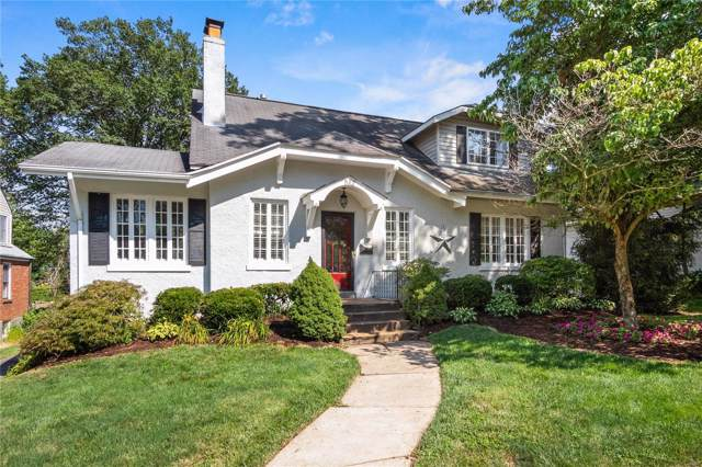 522 Hollywood Place, Webster Groves, MO 63119 (#19060047) :: RE/MAX Professional Realty