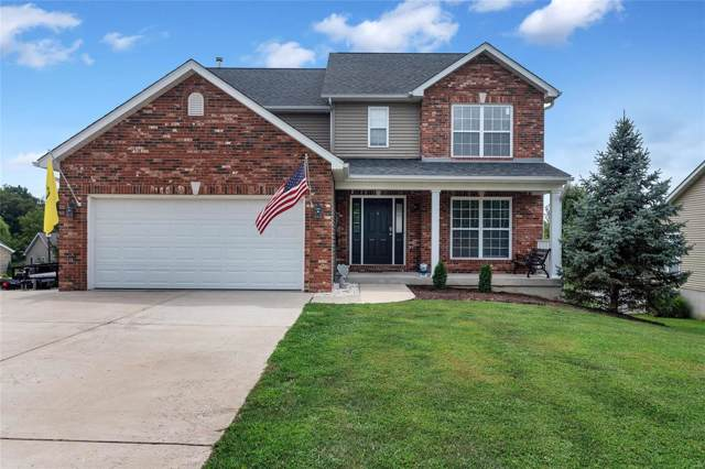 168 Juliana Court, Columbia, IL 62236 (#19060053) :: The Becky O'Neill Power Home Selling Team