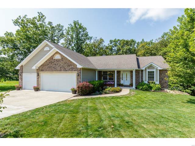 10578 Village Lane, Foristell, MO 63348 (#19060092) :: The Becky O'Neill Power Home Selling Team