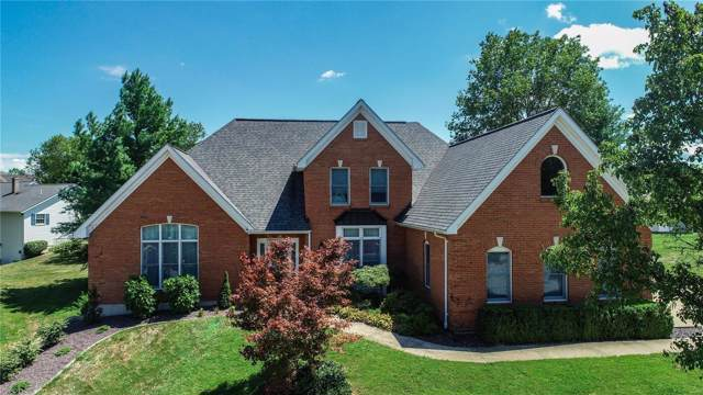 6 Harmonie Drive, Union, MO 63084 (#19060099) :: The Kathy Helbig Group