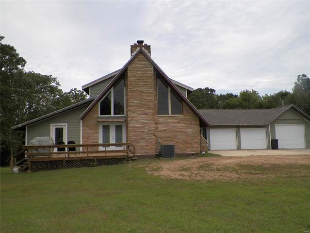3825 Rt 3 Road, Marble Hill, MO 63764 (#19060137) :: Peter Lu Team