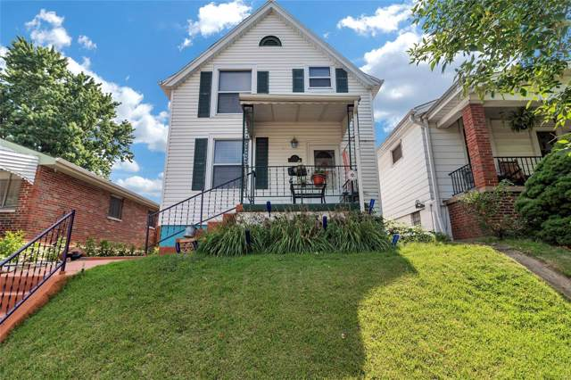 3728 French Avenue, St Louis, MO 63116 (#19060153) :: The Kathy Helbig Group