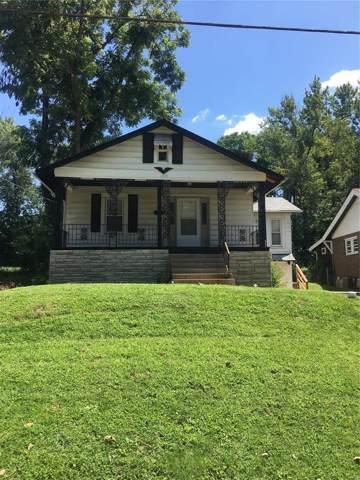 1314 Haley Avenue, St Louis, MO 63121 (#19060174) :: Clarity Street Realty