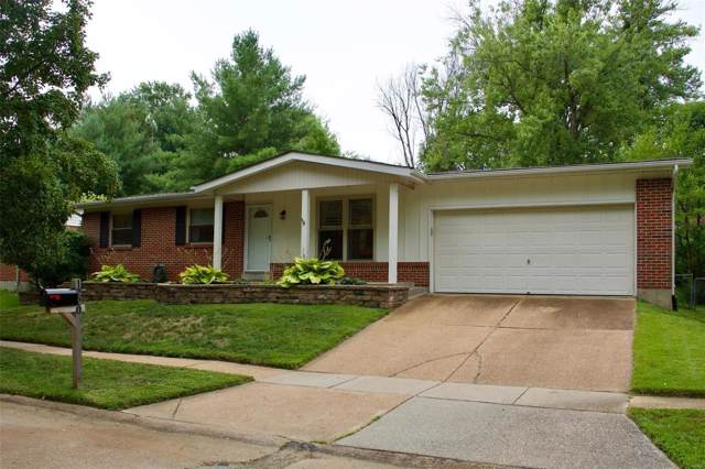 1220 Dorne, Manchester, MO 63021 (#19060181) :: St. Louis Finest Homes Realty Group