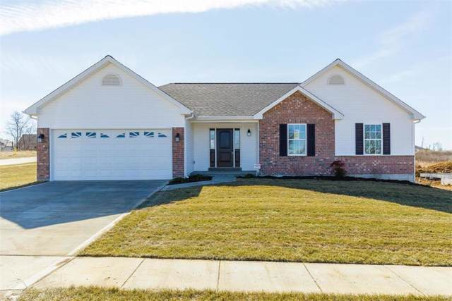 0 Anna - Timber Trace, Wentzville, MO 63385 (#19060185) :: The Becky O'Neill Power Home Selling Team