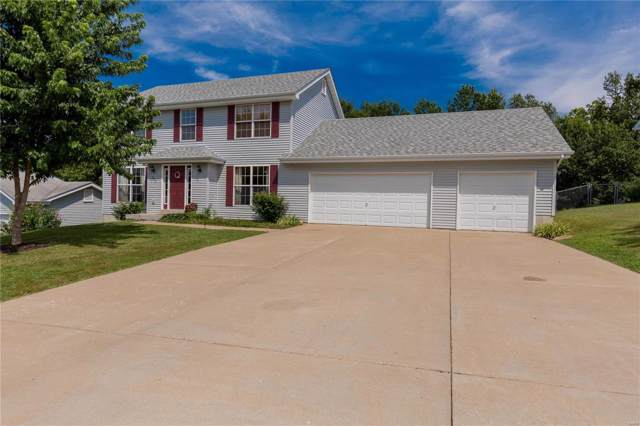 270 Sandra Way, Winfield, MO 63389 (#19060191) :: The Kathy Helbig Group