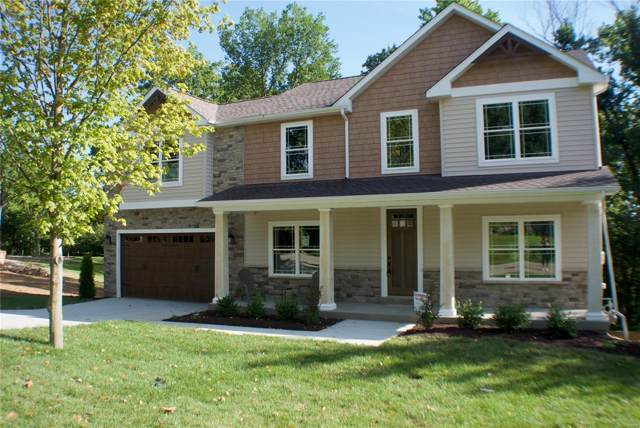 13219 Tablerock Drive, Kirkwood, MO 63122 (#19060197) :: St. Louis Finest Homes Realty Group