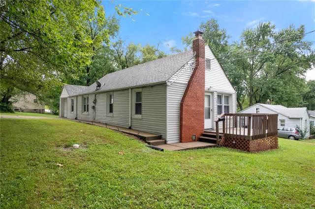 3298 Wismer, Saint Ann, MO 63074 (#19060206) :: The Becky O'Neill Power Home Selling Team